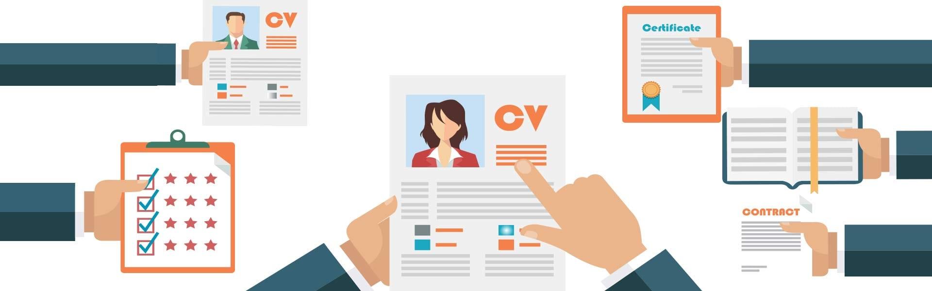 Recruiting Software Platforms